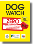 Dogwatch sign