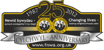 Flintshire Neighbourhood Watch - 25 Years!