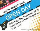 North Wales Police Open Day, 29th September 2012